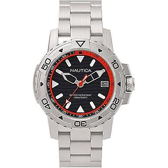 Nautica watch edgewater napegt005