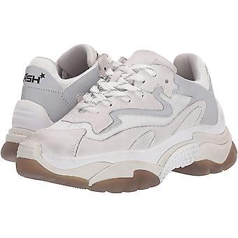 Ash Zapatos de mujer Adicto a los encajes bajos top top sneakers de moda