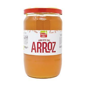 Organic Rice Syrup 900 ml