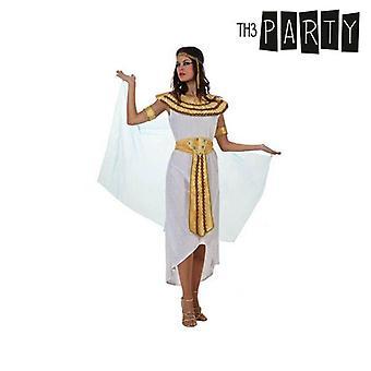 Kostym för vuxna Th3 Party Egyptisk drottning
