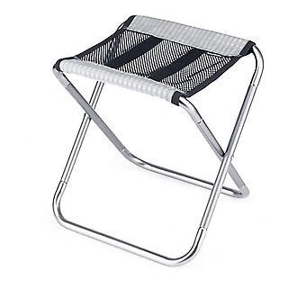 Folding Camping Stool Picnic Camping Chair