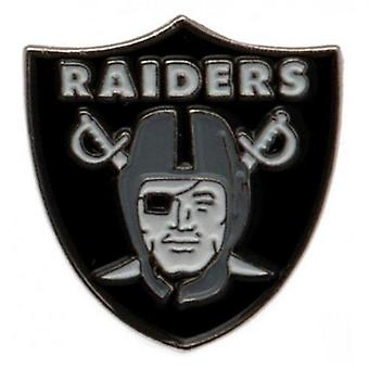 Oakland Raiders Badge