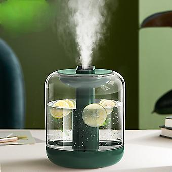 1000ml Large Capacity Air Humidifier Rechargeable Aroma Essential Oil Diffuser USB Mist Maker LED Light For Home
