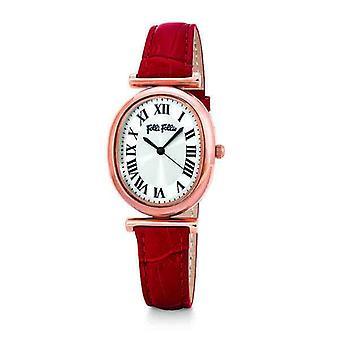 Ladies'Watch Folli Follie WF18R029SPS (Ø 27 mm)