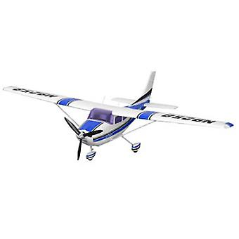 Fms Cessna 182 Sky Trainer Rtf 1400Mm W/Reflex Gyro