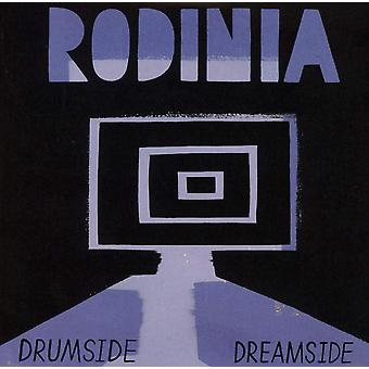 Rodinia - Drumside / Dreamside CD
