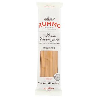 Rummo Pasta Linguine, Case of 20 X 16 Oz