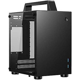 ヨンスボ T8 ブラック ITX ケース