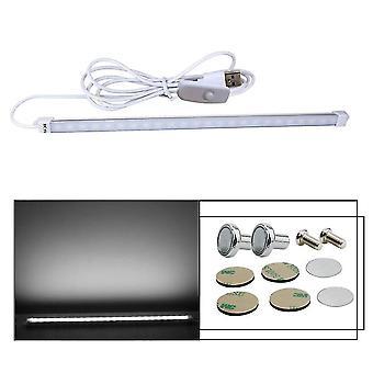 Dc5v/smd2835/3w/5w/300lm 550lm Usb LED Strip Bar Light Desk Lampy do czytania