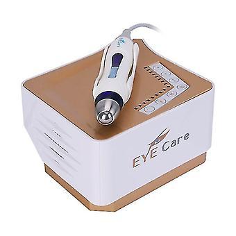 Массажеры RF радиочастотный инструмент по уходу за кожей глаз темные круги удаление мешков под глазами|дом использовать косметические приборы
