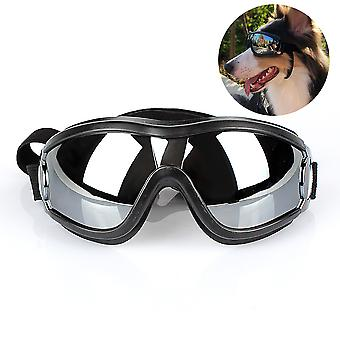 Pet Glasses Dog Goggles Waterproof Windproof Sunscreen And Uv Protection