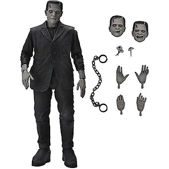 Frankensteins Monster B & W (Universal Monsters) Neca Action Figur