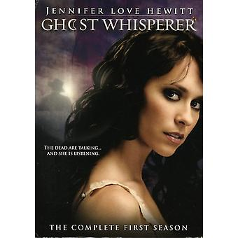 Ghost Whisperer: Säsong 1 [DVD] USA import