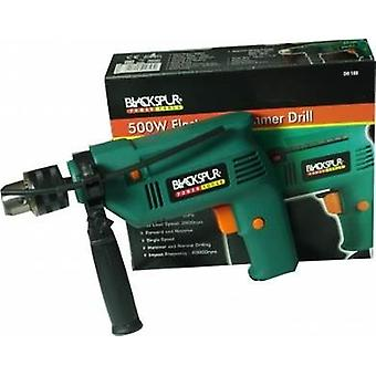 500W Electronic Hammer Drill