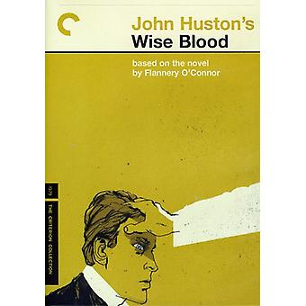 Wise Blood [DVD] USA importieren