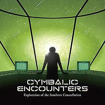 Cymbalic Encounters - Exploration of the Southern Constellation [CD] USA import