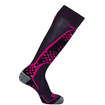 Salomon Idol Unisex 3 elastico Supporto Socks