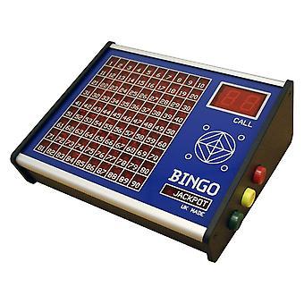 Bingola バッジー ビンゴ ランダム番号セレクター