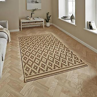 Rugs -Cottage - CT5581 Natural / Brown