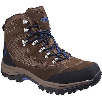 Cotswold Mens Oxerton Waterproof Breathable Trail Walking Hiking Boots