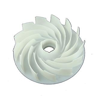 Flymo Microlite E280 (9632802-01 1999-2000) Dual Impeller Genuine Part