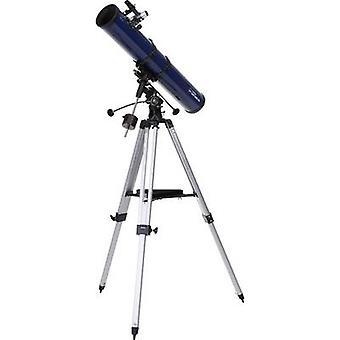 Danubia SATURN 50 odzwierciedlające teleskop równikowych Newton, 45 powiększenie do 450 x