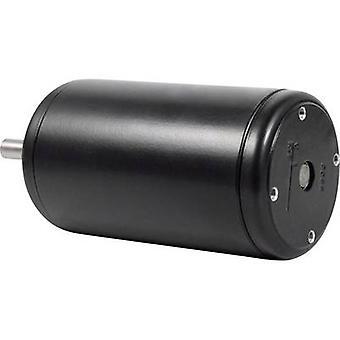 DOGA DC motor DO16841082B04/3056 DO 168.4108.2 B. 04/3056 12 V 19 A 0,45 nm 2800 rpm schachtdiameter: 8 mm 1 PC (s)