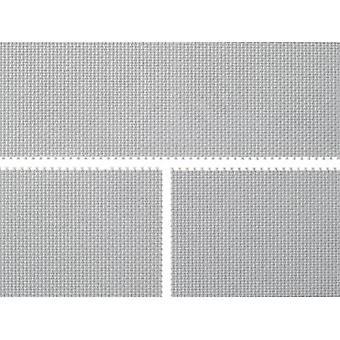 Auhagen 41206 H0, TT גיליונות פלסטיק אפור (L x W) 200 mm x 105 מ