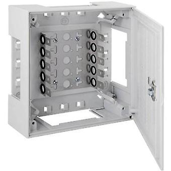 EFB Elektronik 46027.1 Plastic JUNCTION BOX II Add-on frame BOX II Content: 1 pc(s)