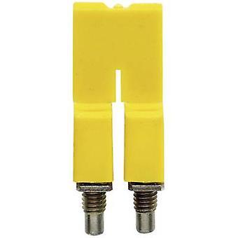 Weidmüller 1054560000 WQV 4/3 keltainen 1 PCs()