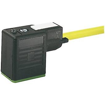 Murr Elektronik 7000-11021-6260500 MSUD zwart aantal pinnen: 3