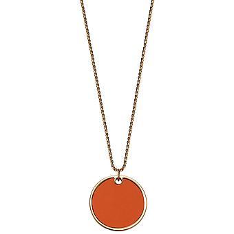 Esprit Collection Steel Persephone Orange ELNL12466