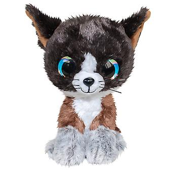 Lumo Stars Hug-Cat Wald, 15 cm