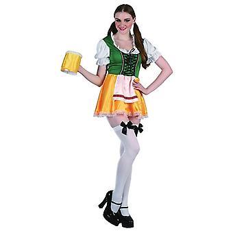 Bnov Beer Lady Costume
