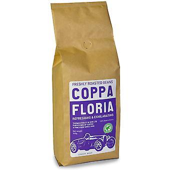 Thomas Ridley Coppa Floria Roasted Coffee Beans
