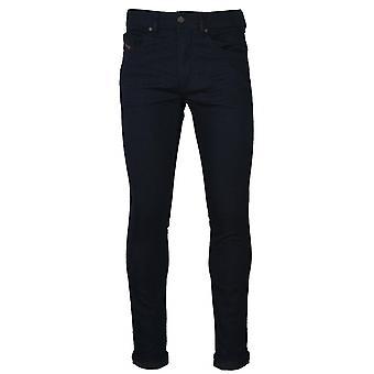 Diesel Slim-Skinny Fit Thommer Blue Jean