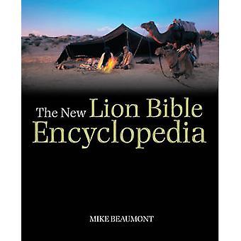 Het nieuwe Lion Bijbel Encyclopedia door Mike Beaumont - 9780745955261 boek