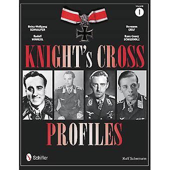 Ridderkruis Profiles - Heinz-Wolfgang Schnaufer - Rudolf Winnerl-
