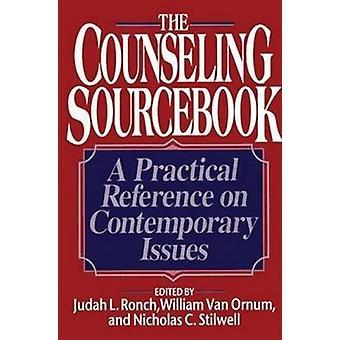 Counseling Sourcebook - une référence pratique sur des questions contemporaines
