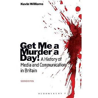 私の殺人を得るウィリアムズ ・ ケビンによって日