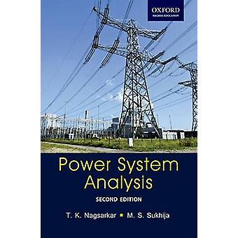 Power System Analysis - Power System Analysis (2nd Revised edition) by