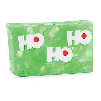 Primal Elements Bar Soap Ho Ho Ho 170g