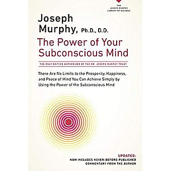 Power of Your Subconscious Mind: Revised Edition