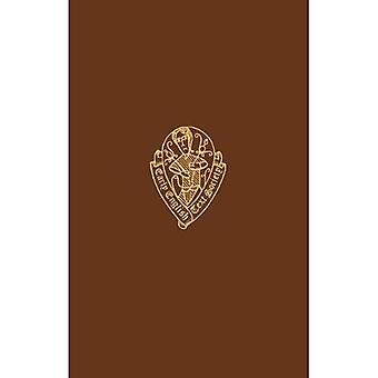 Mandeville's Travels, Volume I: B.M.Cotton MS v. 1 (Early English Text Society Original Series)