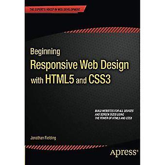 Inizio Responsive Web Design con HTML5 e CSS3