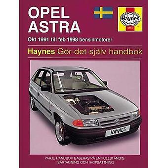 Opel Astra (91-98)
