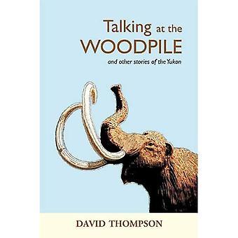 Talking at the Woodpile