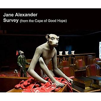 Jane Alexander: Kyselyihin Cape of Good Hope