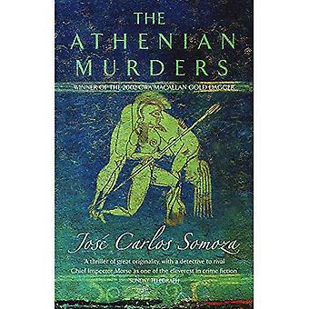 Ateński morderstw