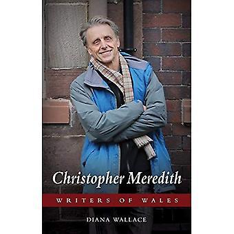 Christopher Meredith